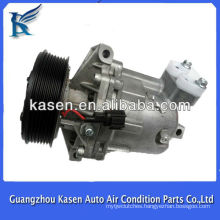 car compressor for nissan tiida A42011A2900101 W06D1011515 92600CJ60A
